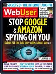 Webuser (Digital) Subscription June 10th, 2020 Issue