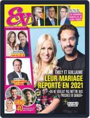 Échos Vedettes (Digital) Subscription June 26th, 2020 Issue