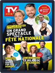 Tv Hebdo (Digital) Subscription June 20th, 2020 Issue
