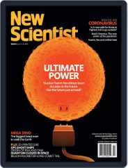 New Scientist (Digital) Subscription June 13th, 2020 Issue