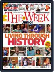 The Week Junior (Digital) Subscription June 13th, 2020 Issue