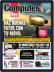 Computer Hoy (Digital) Subscription June 11th, 2020 Issue