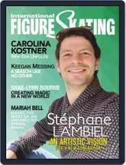 International Figure Skating (Digital) Subscription August 1st, 2020 Issue