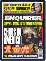 National Enquirer (Digital) Subscription June 22nd, 2020 Issue