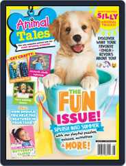 Animal Tales (Digital) Subscription August 1st, 2020 Issue