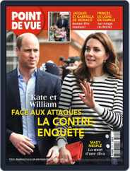 Point De Vue (Digital) Subscription June 10th, 2020 Issue