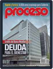 Proceso (Digital) Subscription June 14th, 2020 Issue