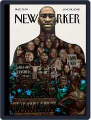 The New Yorker (Digital) Subscription June 22nd, 2020 Issue
