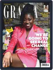 Grazia (Digital) Subscription June 29th, 2020 Issue