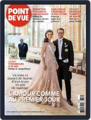 Point De Vue (Digital) Subscription June 17th, 2020 Issue