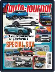 L'auto-journal (Digital) Subscription June 18th, 2020 Issue