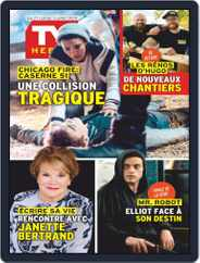 Tv Hebdo (Digital) Subscription June 27th, 2020 Issue