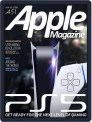 Apple (Digital) Subscription June 19th, 2020 Issue