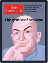 The Economist (Digital) Subscription June 20th, 2020 Issue