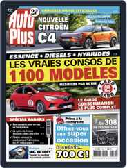 Auto Plus France (Digital) Subscription June 19th, 2020 Issue