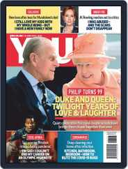 You South Africa (Digital) Subscription June 25th, 2020 Issue