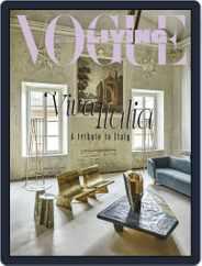 Vogue Living (Digital) Subscription July 1st, 2020 Issue