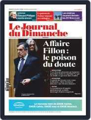 Le Journal du dimanche (Digital) Subscription June 21st, 2020 Issue