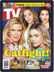 TV Soap (Digital) Subscription July 6th, 2020 Issue