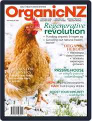 Organic NZ (Digital) Subscription July 1st, 2020 Issue