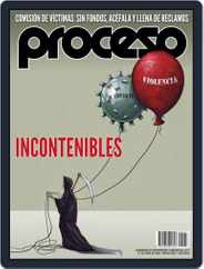Proceso (Digital) Subscription June 21st, 2020 Issue