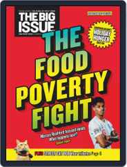 The Big Issue (Digital) Subscription June 22nd, 2020 Issue