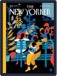 The New Yorker (Digital) Subscription June 29th, 2020 Issue