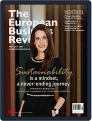 The European Business Review (Digital) Subscription May 1st, 2020 Issue