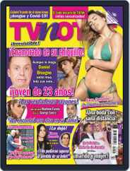 TvNotas (Digital) Subscription June 23rd, 2020 Issue