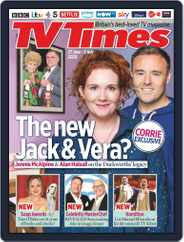 TV Times (Digital) Subscription June 27th, 2020 Issue