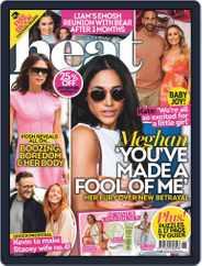 Heat (Digital) Subscription June 27th, 2020 Issue