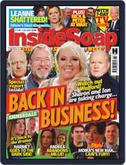 Inside Soap UK (Digital) Subscription June 27th, 2020 Issue