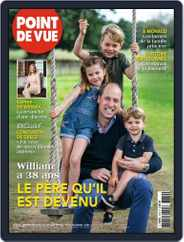 Point De Vue (Digital) Subscription June 24th, 2020 Issue