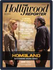 The Hollywood Reporter (Digital) Subscription June 25th, 2020 Issue