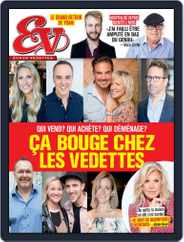 Échos Vedettes (Digital) Subscription July 10th, 2020 Issue