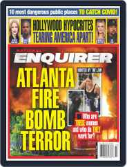 National Enquirer (Digital) Subscription July 6th, 2020 Issue