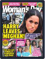 Woman's Day Magazine NZ (Digital) Subscription July 6th, 2020 Issue