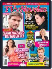 Tvynovelas (Digital) Subscription June 29th, 2020 Issue
