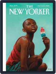 The New Yorker (Digital) Subscription July 6th, 2020 Issue