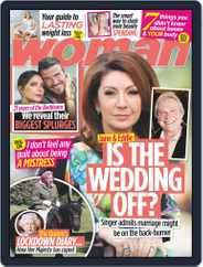 Woman (Digital) Subscription July 6th, 2020 Issue