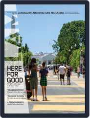Landscape Architecture (Digital) Subscription July 1st, 2020 Issue
