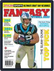 Athlon Sports (Digital) Subscription June 9th, 2020 Issue
