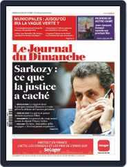 Le Journal du dimanche (Digital) Subscription June 28th, 2020 Issue