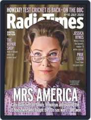Radio Times (Digital) Subscription July 4th, 2020 Issue