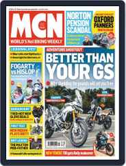 MCN (Digital) Subscription July 1st, 2020 Issue