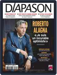 Diapason (Digital) Subscription July 1st, 2020 Issue