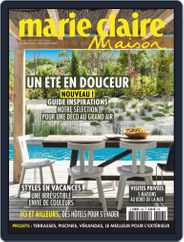 Marie Claire Maison (Digital) Subscription July 1st, 2020 Issue