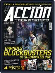 Accion Cine-video (Digital) Subscription July 1st, 2020 Issue