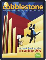 Cobblestone American History and Current Events for Kids and Children (Digital) Subscription July 1st, 2020 Issue
