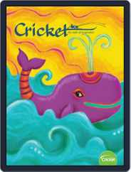 Cricket Magazine Fiction And Non-fiction Stories For Children And Young Teens (Digital) Subscription July 1st, 2020 Issue